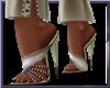 Anael heels