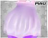 # PlastiSkirt Lilac