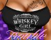 Cami Tank Whiskey Girl