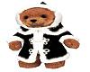 Winter holiday bear v2