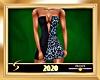 Janis Leopard Dress 5