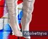 Gracelyne | Lace Boots