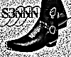 S3N - Cowboy Boots
