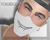 |gz| sh!t grin mask