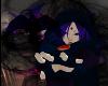Ichi~ Raven Hair