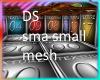DS Sma1 mesh