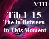 W| The Inbetween - ITM