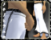 Rai Wushu Bottoms White