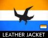 N| Leather Jacket [F]
