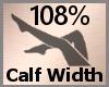 Calves Scaler 108% FA
