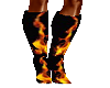 MANDY'S FIREWOLF BOOTS