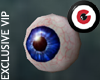 Bouncy eye