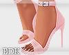 (BDK)Louse heels