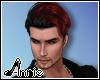 ANI-True Blood Red