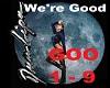 Dua Lipa - We're Good