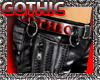 Gothic Pants & Boots