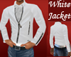 White Jacket Giacca