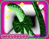 W! Zoolie Purry! [Tail]