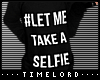 t; But First...