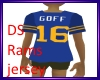 DS Rams Jersey