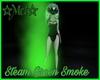*MV* Green Smoke