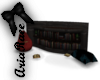 Grisha Book Shelf