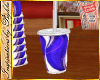 I~Soda Pop Cup*Blue