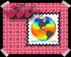 ~FA~ World Stamp