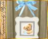 I~Baby Bear Plaque*Rt