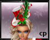 *cp*Christmas Hat