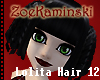 First Lolita Hair 12