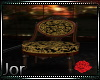 *JJ* Antique chair