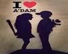I <3 ADAM