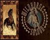 Wild Horse Saloon Rug