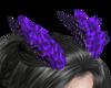Void Dragoness horns