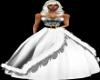 [GA]Ball Gown White