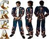 Crea Medieval Suit