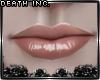⚔ Glossy Lips REM Head