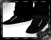 Black and White Kicks