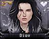 *D* Aliza Hair V2 Male