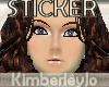 KimberleyJo STICKER (SC)