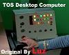 TOS Trek Table Computer