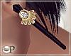 Zelena Earrings