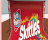 Skittles Backdrop