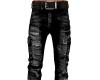 NV 101 Jeans Black