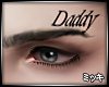 ! Daddy Face Tattoo