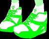 -x- mint kicks