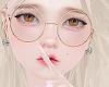 ℛ Vintage Glasses G