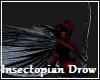 Insectopian Drow Sword