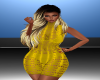 Daisy Yellow Fit